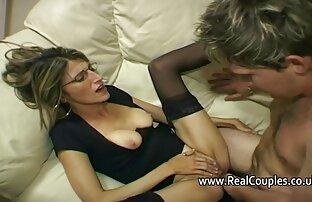 شقراء في وظيفة تحميل سكس اجنبي مجاني ممارسة الجنس من خلال فتحة الشرج.
