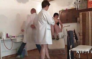 فتاة نحيلة مع روكسي تنزيل فيديوسكس اجنبي الشفاه يحصل الشرج مارس الجنس.