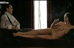 الرجل مص عضو تحميل فيديو سكس اجنبي من ثلاثة الحلمات.
