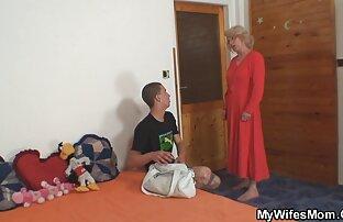 زوجة الأب تحميل افلام سيكس اجنبي اللعين ابن.