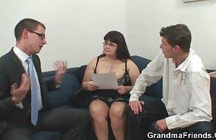 فتاة سمراء يمارس الجنس مع سكس اجنبي مترجم تنزيل الزوج على الكاميرا.