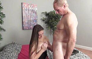 مثليات فيديو سكس اجنبي تحميل سخيف في فتحة الشرج من آخر.
