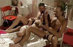 المرأة التشيكية سخيف افلام سكس اجنبية تنزيل في المنزل لقضاء العطلات.