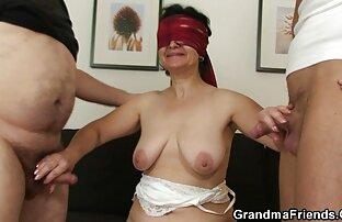 مارس تنزيل سكس اجنبي مترجم الجنس امرأة مسلمة والسماح لها مص الديك.