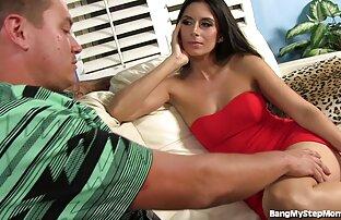 الشاشة الإباحية من تحميل فلم سكس اجنبي فتاة الشعر الأحمر.