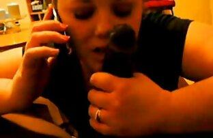الغنية Buratino مارس الجنس تحميل مقاطع سكس اجنبي فتاتين في الحمار.