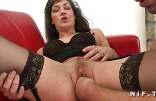 فرانشيسكا يمارس الجنس تحميل افلام سكس اجنبية مع زوجها.