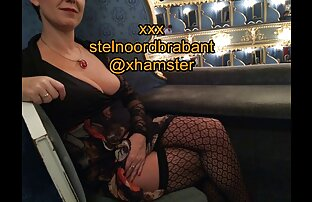 امرأة جميلة صنع الحب مع رجل افلام سكس اجنبي مترجم تحميل على السرير.