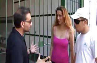 فتاة آسيوية تحميل فيديو سكس أجنبي إلى نائب الرئيس في صاحبة الهرة.